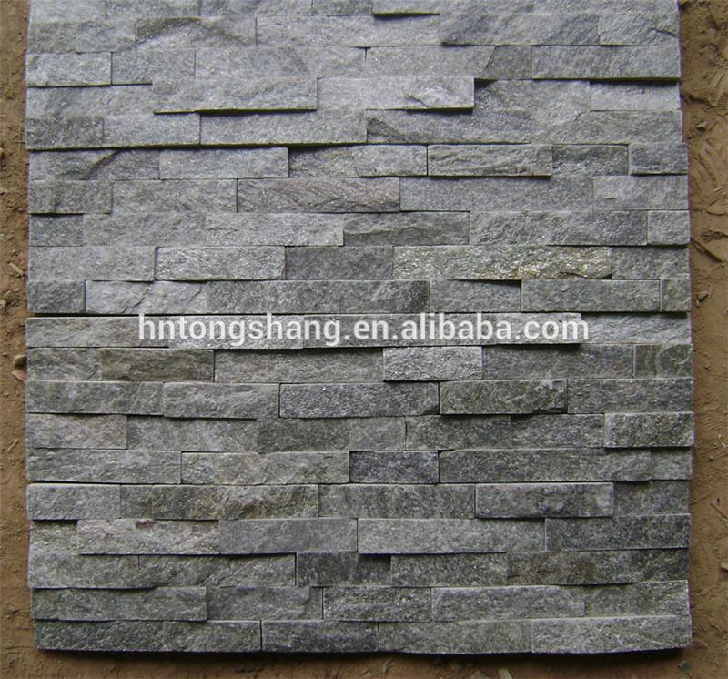 Exterior Wall Decoration Self Adhesive Wall Stone For Wholesales