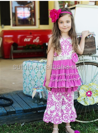 Wholesale Toddler Girls New Outfits For Sleeveless Baby Girls Sexy ...