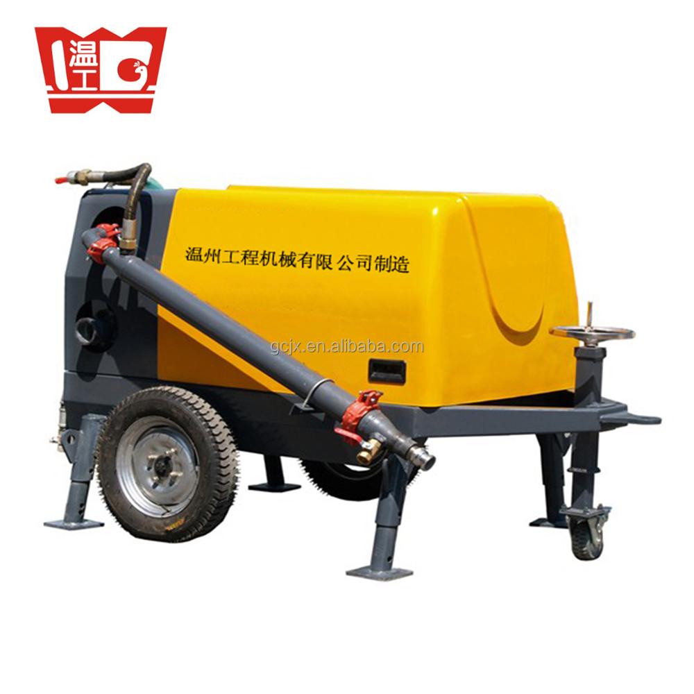 20 M3/h Foam Concrete Cement Foaming Pump Machine Equipment - Buy Cement  Foaming Machine,Cement Foaming Machine,Lightweight Concrete Pump Product on