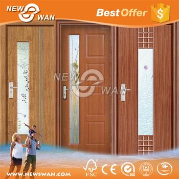 toilet pvc door design / bathroom pvc door price & Toilet Pvc Door Design / Bathroom Pvc Door Price - Buy Pvc DoorPvc ...