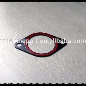 Cummins Parts CCEC Qsk19 Water Outlet Connection Parts Connection Gasket 3060912