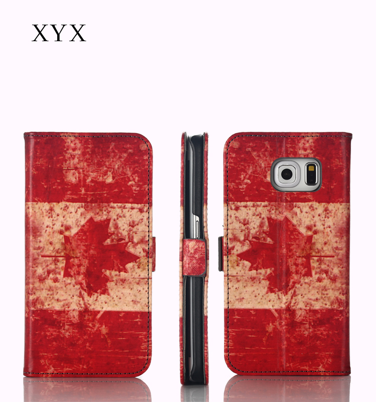 XYX IBUY-TECH customizable flip case, PC case, TPU case with Printing, mobile cover for samsung/ for htc desire / for huawei