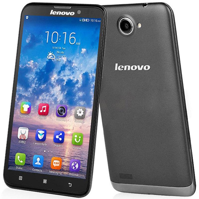 Original Lenovo S939 8GB 6 0 inch 3G Android 4 2 2 Phablet, MTK6592 1 7GHz  Octa Core, RAM: 1GB, WCDMA & GSM, Dual SIM,GPS,WiFi