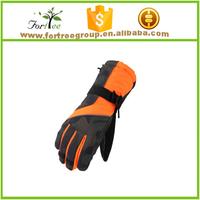 skiing gloves with waterproof windproof superlative warm soft mitten