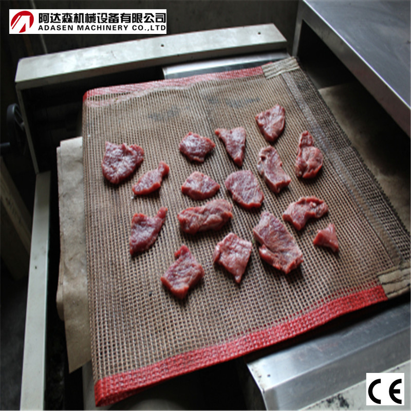 industrial dehydration machine/meat drying equipment/beef jerky drying equipment