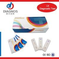 DOAGNOS New rapid lh test kits / Innovita ovulation test