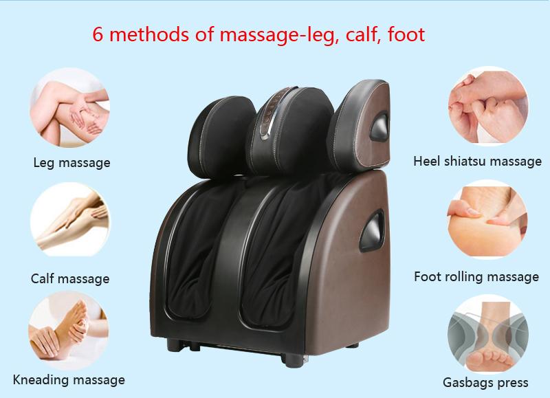 Hot Massage Tube