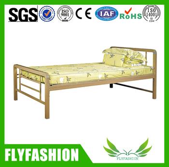 Steel Single Sleeping Bunk Bed For Sale Buy Sleeping Bed Single