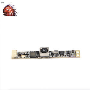 High resolution 3264X2448 YUY/MJPEG HD No distortion Lens 8mp usb camera  module