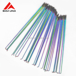 Hot Sale durable mtb colored bicycle spokes