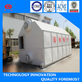 Szl 10.5mw 1.0mpa Residential Hot Water Boiler Manufacturing Process ...