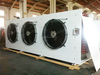 aluminum fin air cooler for cold room, ceiling type unit cooler/evaporator