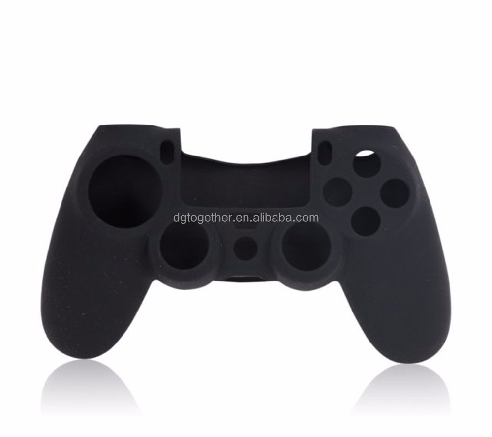waterproof silicone case for ps4 controller Analog cover rubber skin Thumbsticks Grips for PS4/PS3/XBOX360/xbox one Control