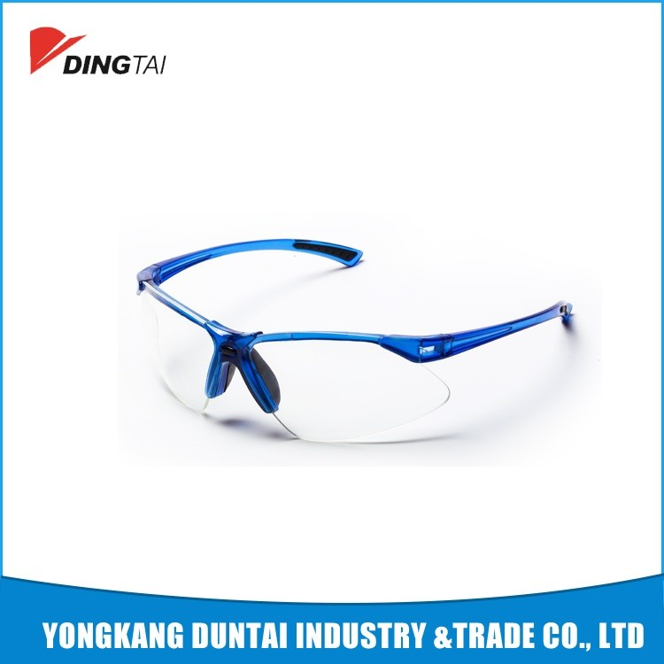 DT-Y611 medical safety glasses lowes safety glasses hot selling funny safety glasses
