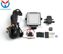 Yuncheng MP48 4CYL kit ECU