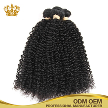"10""-26"" Inch Double drown Virgin Mongolian Kinky Curly Natural Color Grade Hair"