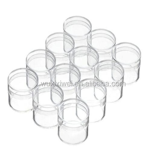 Clear Acrylic Custom Elegant Box Wholesale Box Suppliers