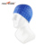 Trade assurance supplier PU swimming cap with logo