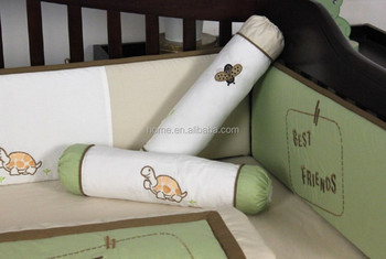 Available Bed Bolster Pillow For Baby Decorative Pillows Kids Sleeping Product On
