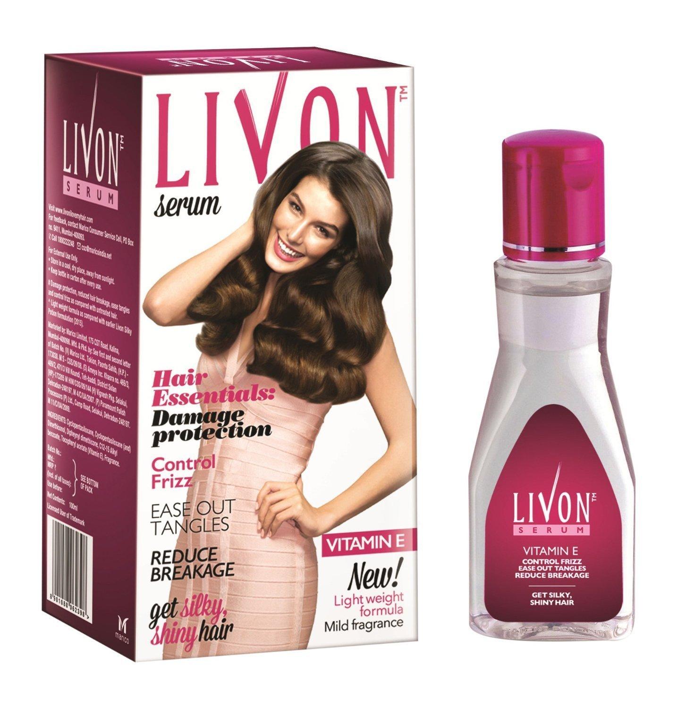 Livon Silky Potion Detangling Hair Fluid 100 ml