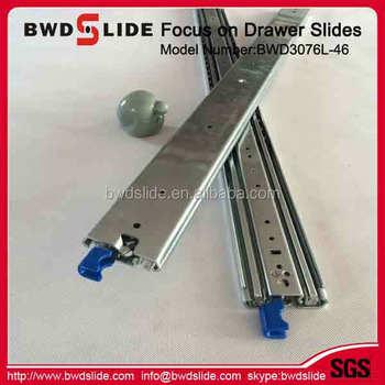 Bwd3076l-46 Hettich Dtc 533 Drawer Slides,Heavy Duty Under Mount ...