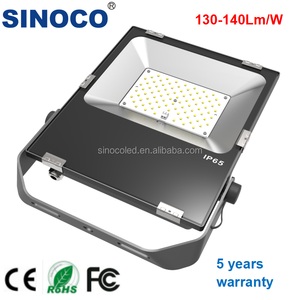 Factory Price Ip66 Waterproof Slim Led Flood Light 100w 150w 200w For Billboard Lighting