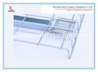 Galvanization welded mesh panels /Warehouse pallet rack decking/Steel wire mesh decking