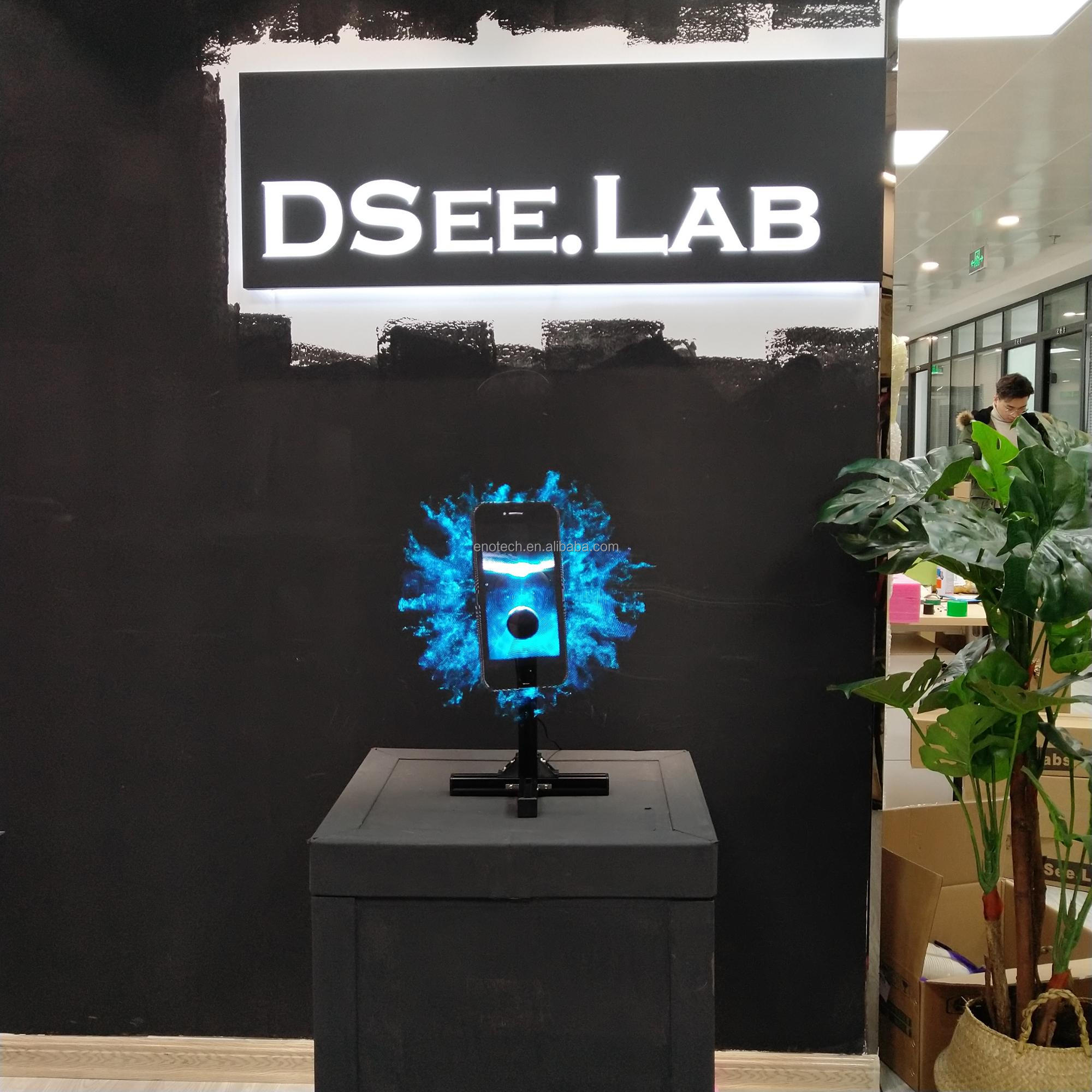 High Quality 3d Hologram Advertising Display Led Fan 3d Latest Hologram  Technology - Buy High Quality 3d Hologram,Advertising Display Led Fan,3d