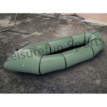 Factory price cheaper Used inflatable raft reviews for Sale