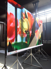 online shopping Slim Panel P6 SMD 3535 LED Rental Screen/6mm Outdoor Rental LED Display
