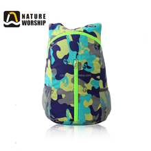 High Quality Waterproof Travelling Camping Canvas Nylon Bagpack Backpack, Sport Backpack Outdoor Hiking