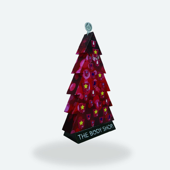 Rotating Christmas Tree Stand.New Idea Pop Corrugated Rotating Christmas Tree Stand With Led Lights Buy Christmas Tree Stand Rotating Christmas Tree Stand Corrugated Tree Stand