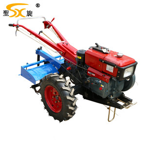 Hot sale 20 hp walking tractor price