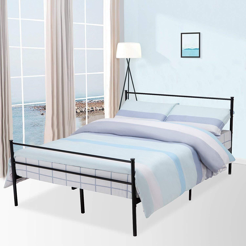Picture of: Cheap Metal Bed Headboards Queen Find Metal Bed Headboards Queen Deals On Line At Alibaba Com