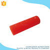 Long Orange, Plastic magnetic hair rollers