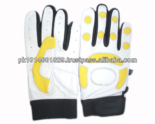 Baseball Batting Handschuhe