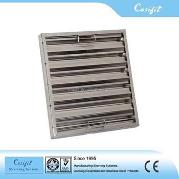 Ordinaire Restaurant Kitchen Air Filter Kitchen Smoke Filter Honeycomb Filter For Air  Cooler