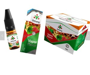 Various flavor Vape liquid flavor for e cigarette liquid smooth taste