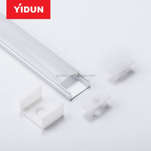 LED Aluminum Profil +Architectural LED Profile 1M 2M 3M