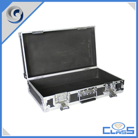 full metal corners high quality handle functional Aluminum box tools case toos box tool chest
