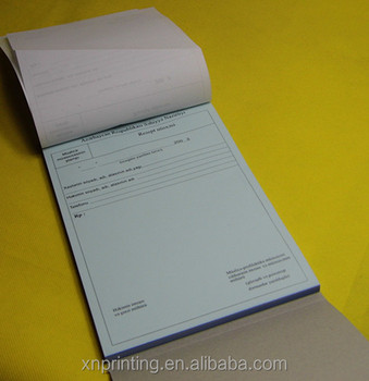 Invoice Tmplate Word Customized Invoice Bill Receipt Book Book Printing With  Sample Invoice Terms with Plumbing Invoices Word Customized Invoice Bill Receipt Book Book Printing With Perforation Cif Gear Receipt