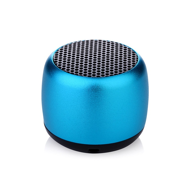 Hot Selling Mini Super Bass Multifunctional Portable Wireless Speaker Keychain Digital Sound Box Cute Mini Portable Speaker