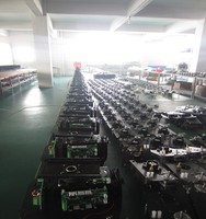 Wholesale cheap price dmx 512 king kong 1024 controller stage ...