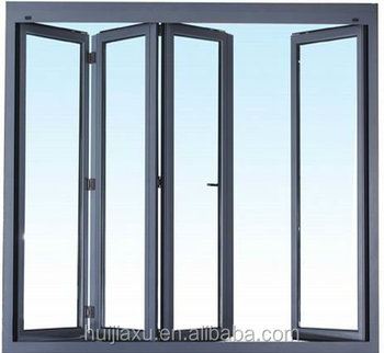 High Quality Germany Style Strong Folding Patio Doors