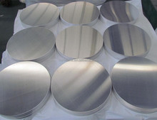 Factory Wholesale Price Alloy 1050 1100 3003 Aluminum Circle