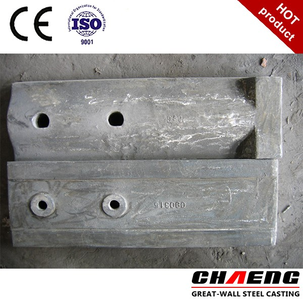 Foundry liner castings ราคา