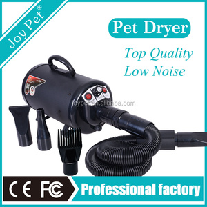 Quality pet hair dryer Grooming blaster and pet dryer blower