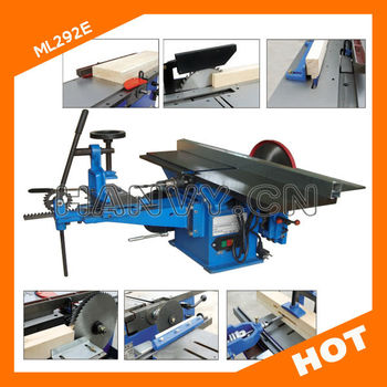 Combination Woodworking Machine For Sale Ml292 Buy Combination
