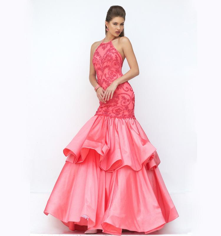 Hermosa Prom Vestidos Largos Uk Ideas Ornamento Elaboración ...
