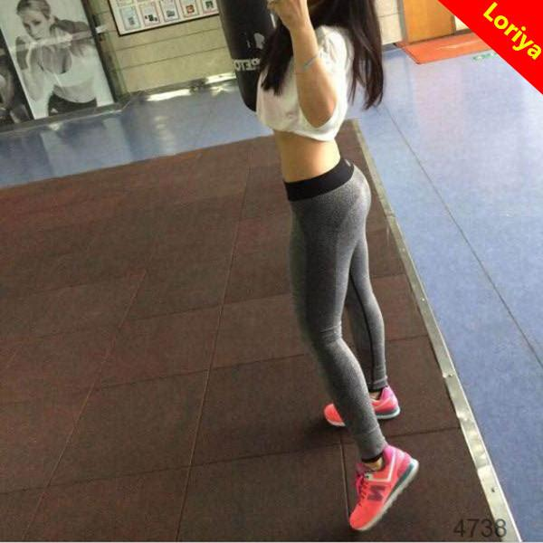 fitness bamboo yoga pants from professional manufacture